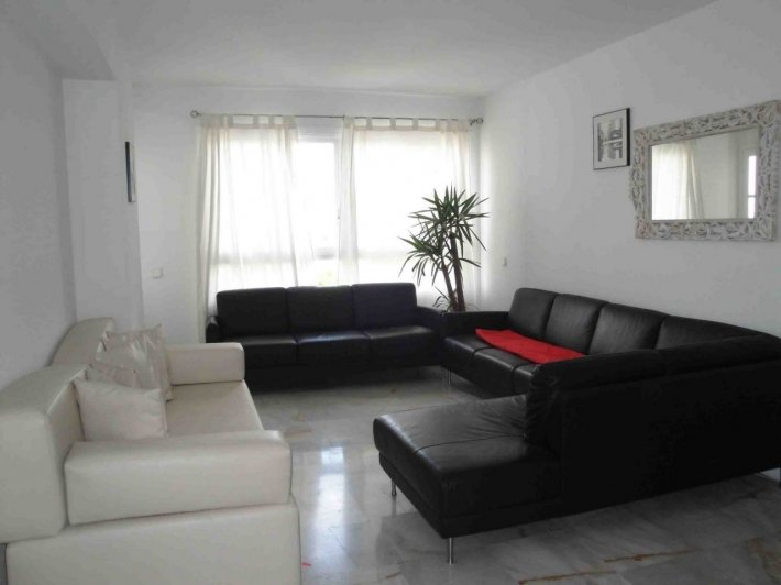 Central apartment in Ibiza for sale