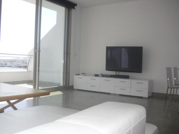 Duplex for sale in Ibiza center