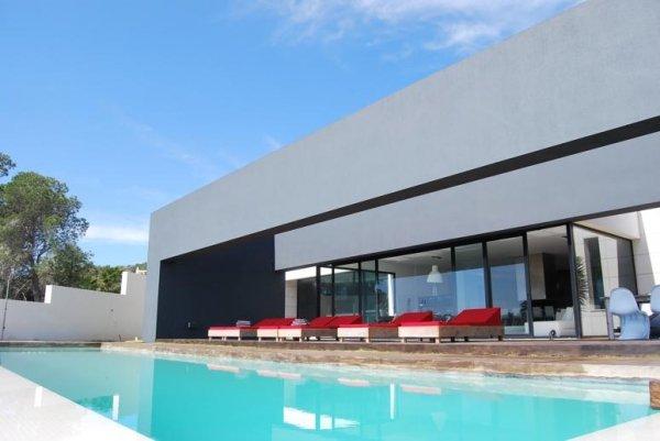 Dream Villa for sale in Ibiza- vista alegre
