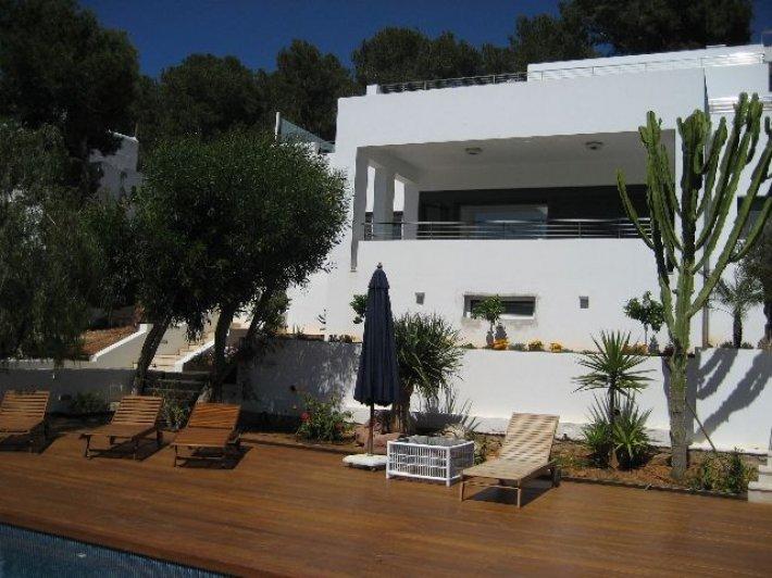 Luxusvilla 5 rooms in Talamanca for sale