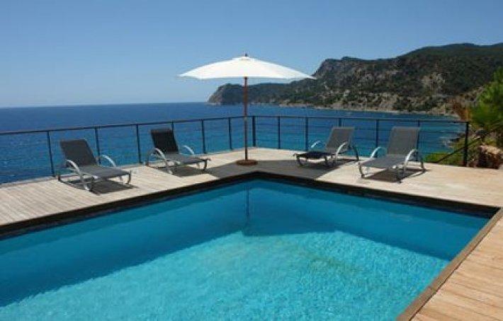 Luxury villa with 4 bedrooms in San José de sa Talaia for sale