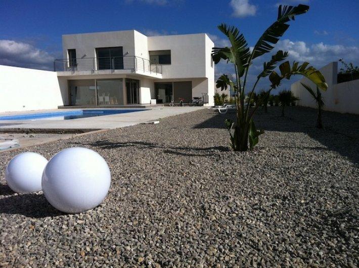 2 bedroom villa in San Jordi Ibiza Spain for sale