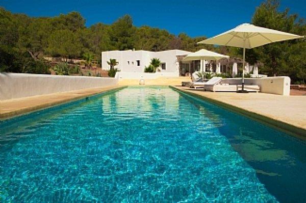 5 Bedroom Villa for sale in San Jose Ibiza Spain