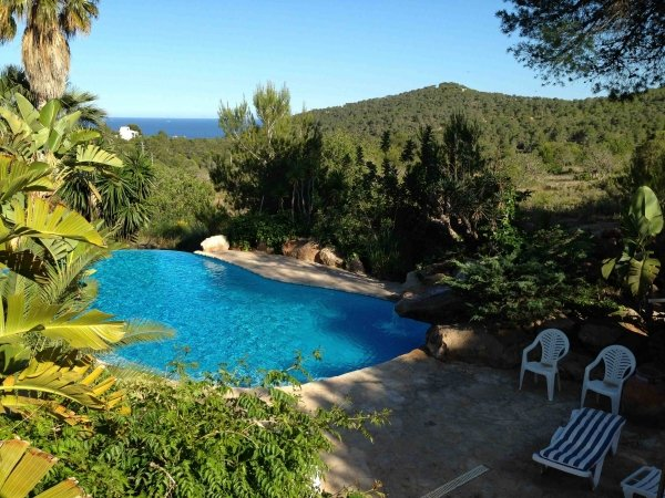 3 bedroom villa in Ibiza Spain