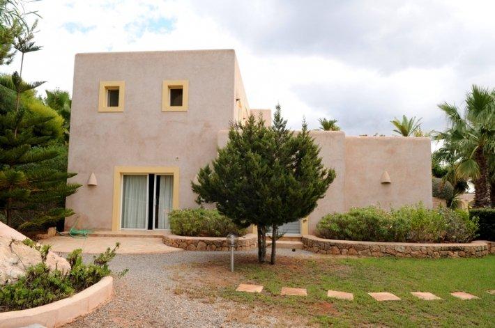 Luxury 7 bedroom Villa in San José de sa Talaia for sale