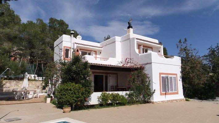 villa with 3 bedroom in San Juan de Atalaia for sale