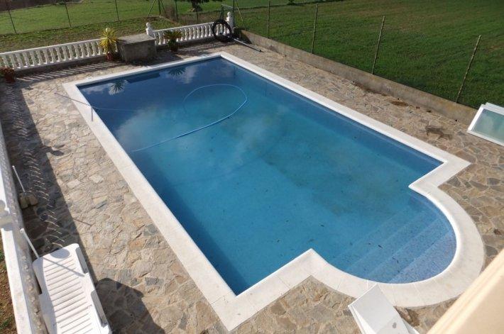 Luxury 4 bedroom villa for sale in San Rafael de Ibiza