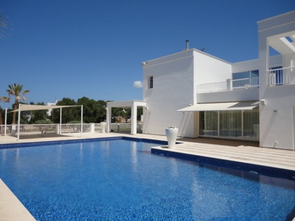 Villa with 7 bedrooms in Atalaia Ibiza for rent