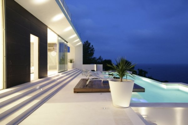 Luxury Villa Luxury 3 bedrooms in Santa Eulalia for sale or rent