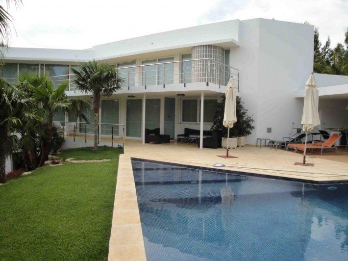 Villa for rent 5 Bedroom in Santa Eulalia