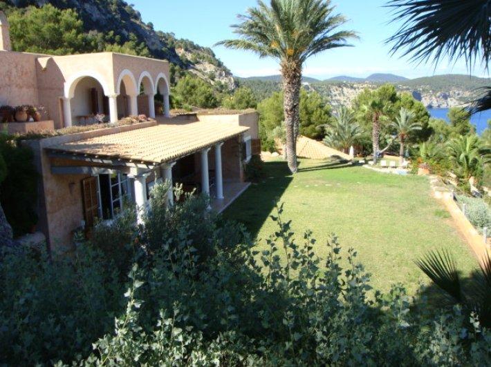 Luxury 5 Bedroom Villa for sale in Ibiza Spain Atalaia