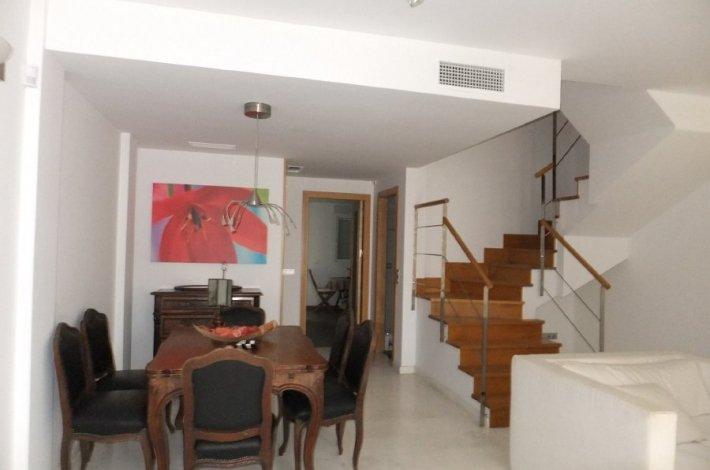 House 3 triplex for sale in Talamanca