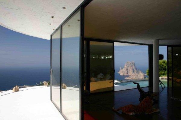 For rent 3 bedroom villa in San José de sa Talaia