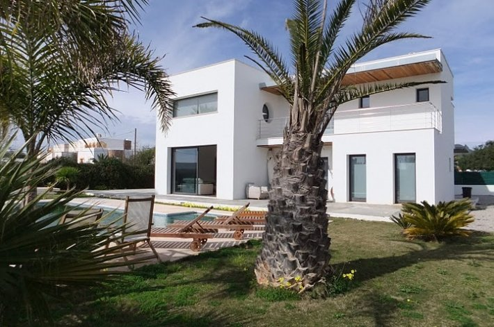 This beautiful 3 bedroom house in San Jordi for sale