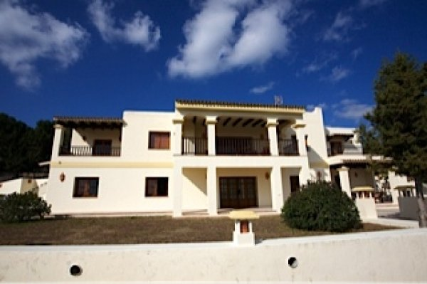 Luxus Villa The Don of 8 Bedrooms for sale in Atalaia