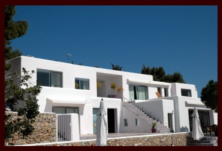 Luxury villa with 13 rooms in Ibiza for sale