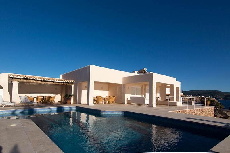 Wonderful  Villa with 8 Bedroom for sale in San José