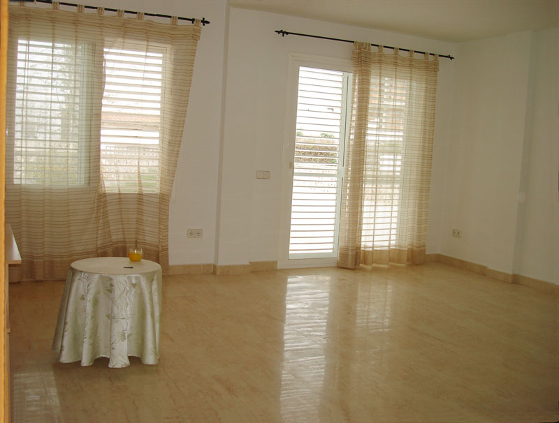 Ground floor apartment with 3 bedrooms in Jesus for sale