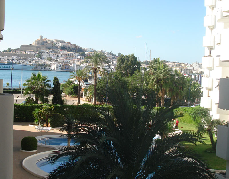 Apartment with 1 bedroom for sale in Marina Botafoch