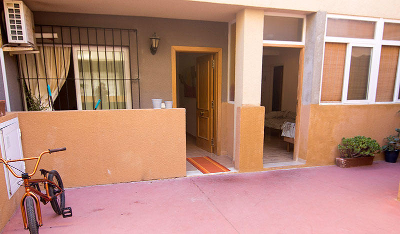 Four bedroom apartment for sale on the outskirts of Ibiza