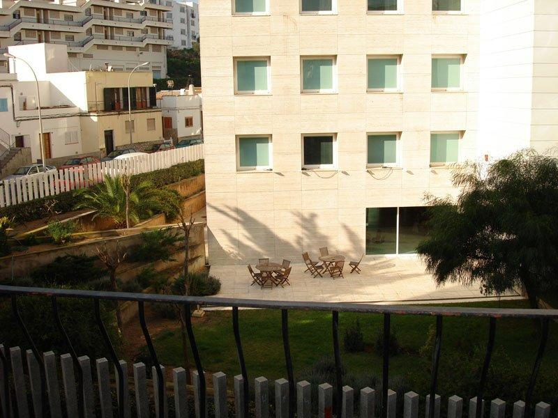 Three bedroom apartment for sale in the center of Ibiza