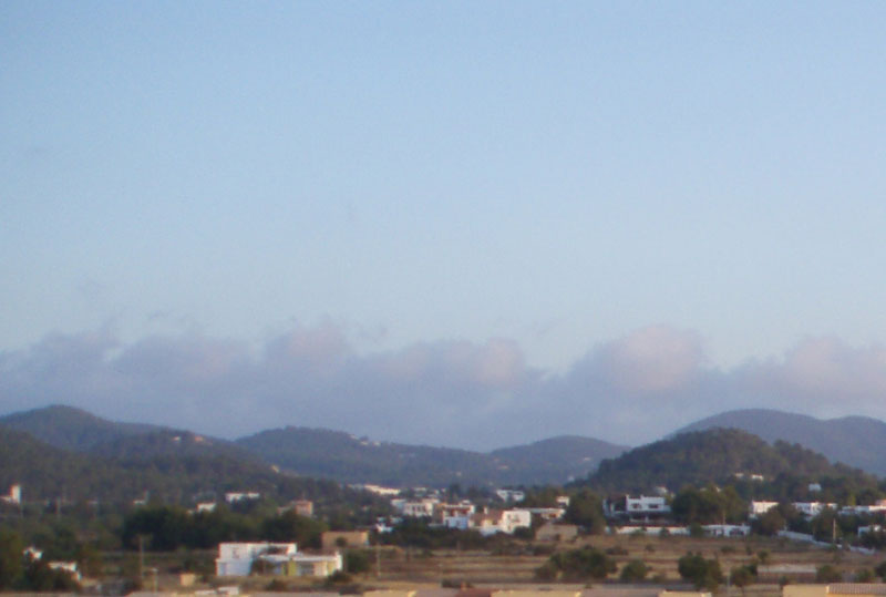 Beautiful two bedroom apartment in Cala de Bou for sale