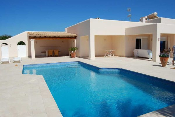 Very luxury Villa in Cala Conta
