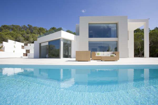 Impressive villa in San Agustín for sale