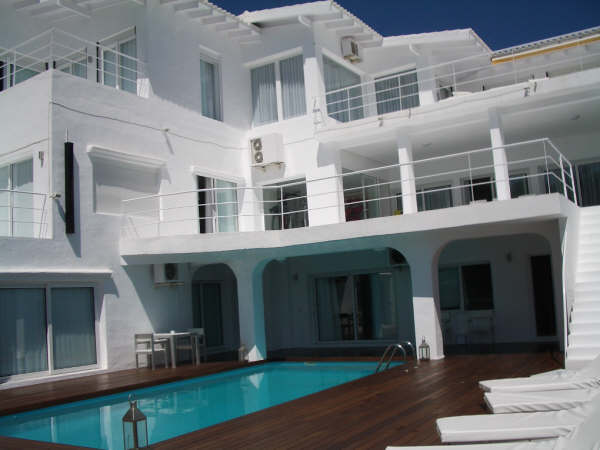 Luxury villa with twelve rooms in Can Furnet for sale