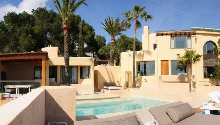 Buy a Villa in Roca Lisa Ibiza