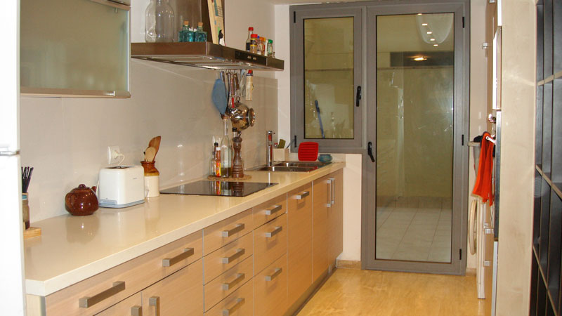 Beautiful two bedroom apartment for sale in Marina Botafoch