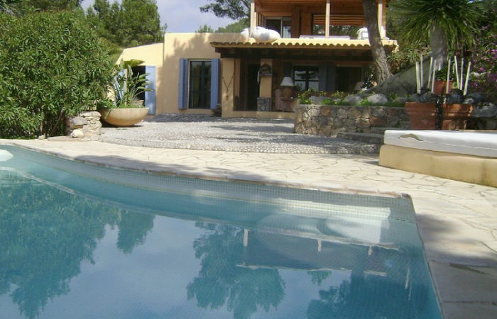 Very nice villa in Las Salinas for sale
