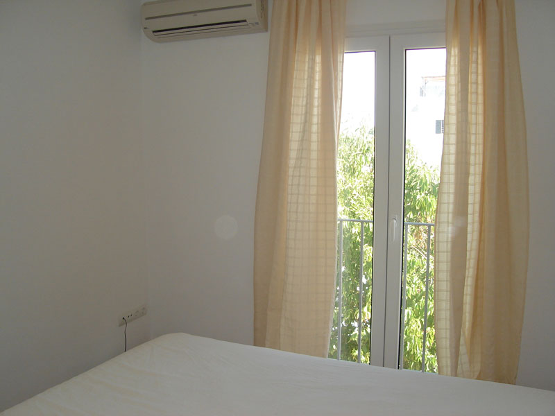 Cozy two bedroom apartment in Santa Gertrudis