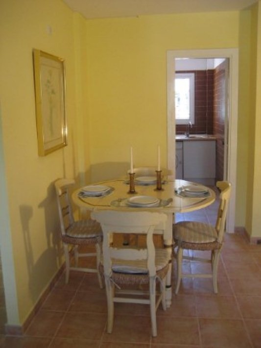 Nice house with 2 apartments on the beach of Cala Vadella