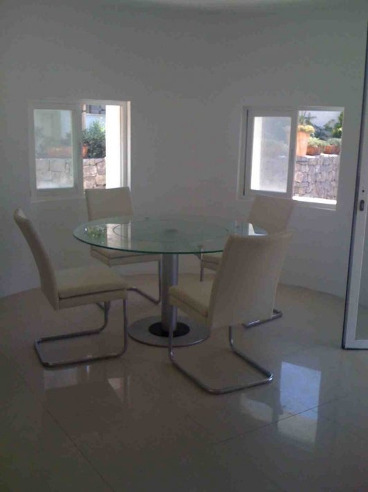 Beautiful 4 bedroom house for sale in Cala Vadella