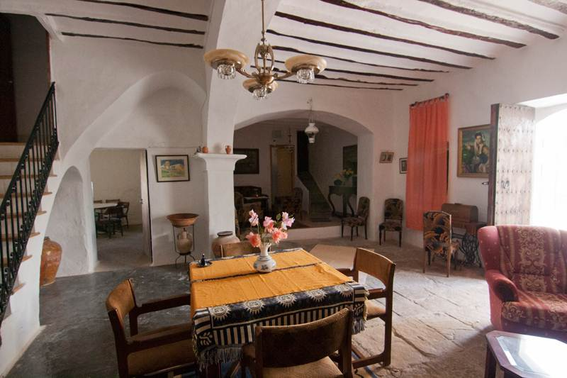 Luxury 5 bedroom villa in San Lorenzo