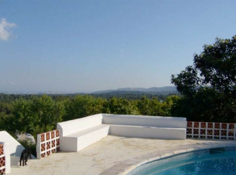 Two houses for sale in Santa Gertrudis