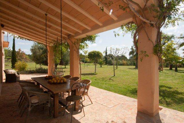 Luxury 5 bedroom villa in San Carlos Santa Eulalia for sale