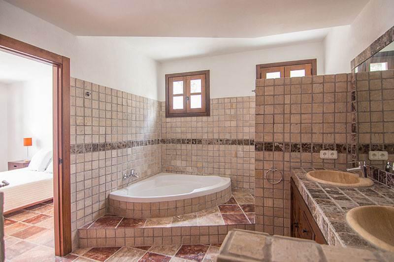 Luxury 5 bedroom villa for sale in San José - Ibiza