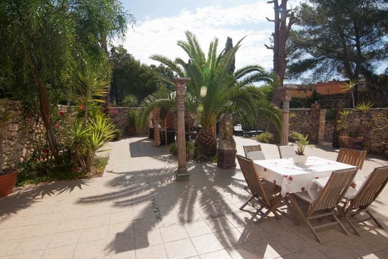 Luxury Villa 6 bedrooms in Santa Eulalia - Roca Lisa