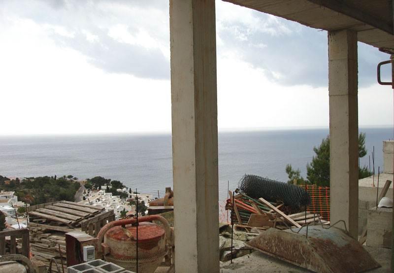 Luxury Villa in Santa Eulalia - Roca Lisa for sale