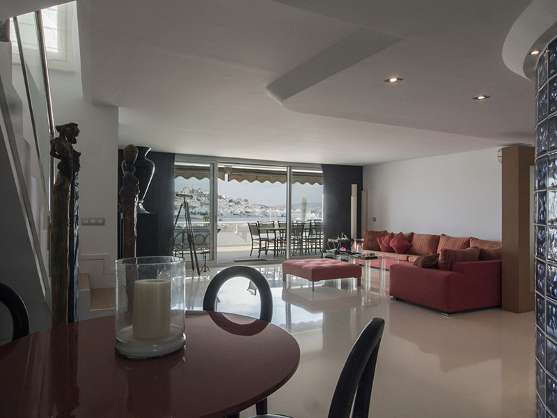 Apartment with 4 bedrooms for sale in Marina Botafoch