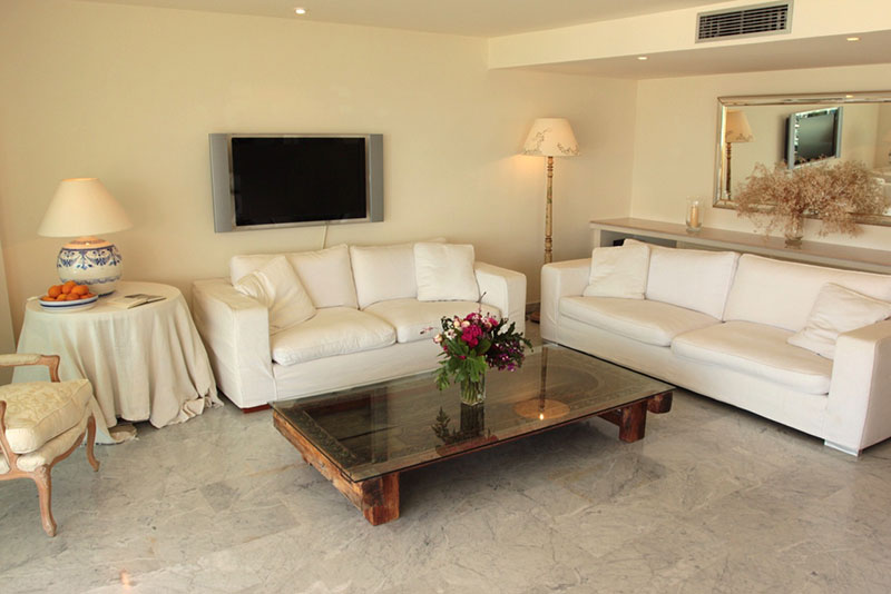 Luxury apartment 3 bedroom for sale Marina Botafoch