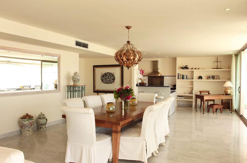 Luxury apartment 3 bedroom for sale Marina Botafoch