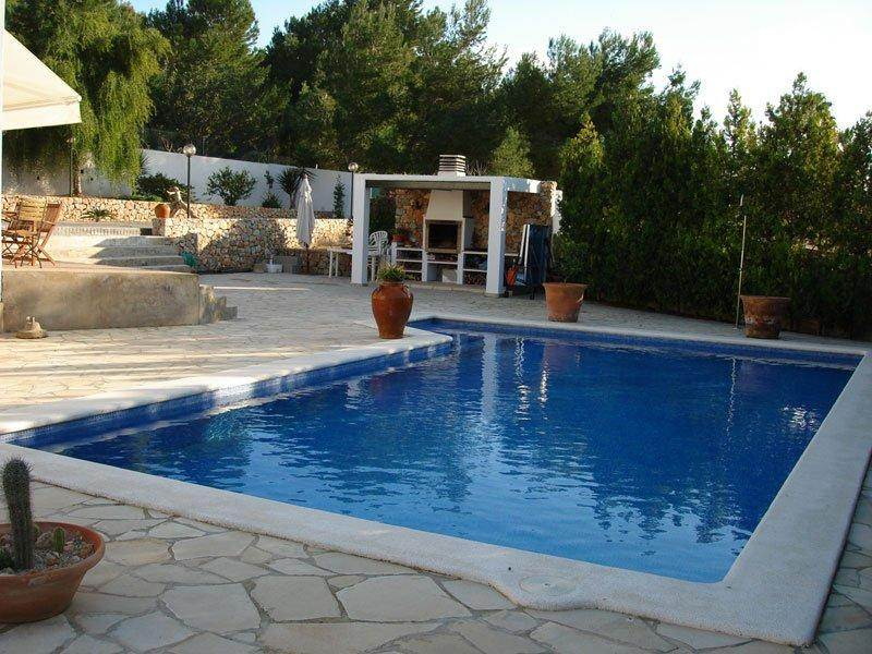 Verry beautiful home for sale in Jesus in Ibiza