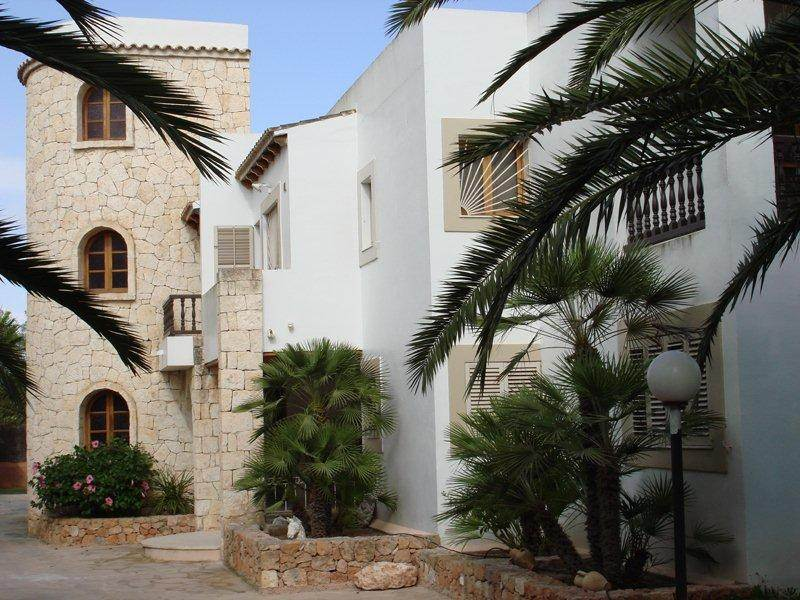 Villa in Sa Carroca 6 Bedroom Ibiza for sale