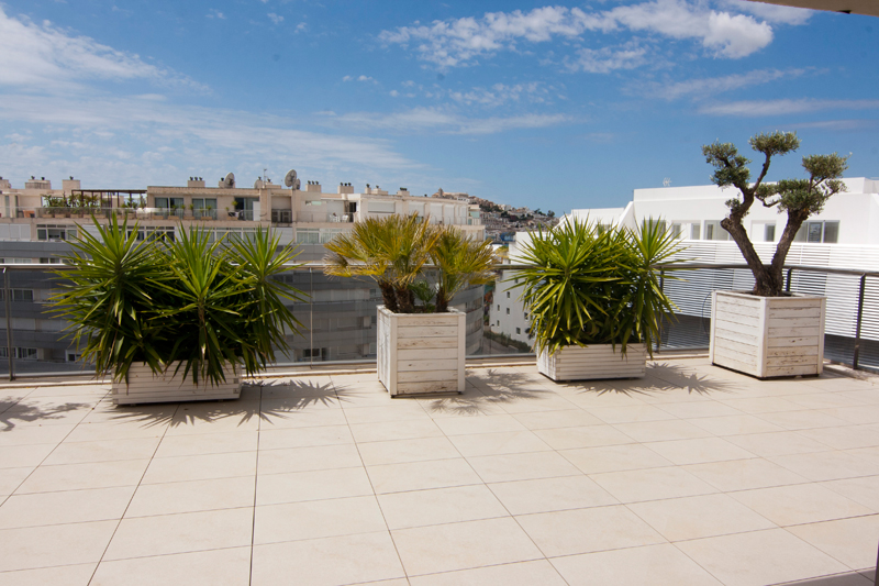 Three Bedroom Appartment for sale in Marina Botafoch