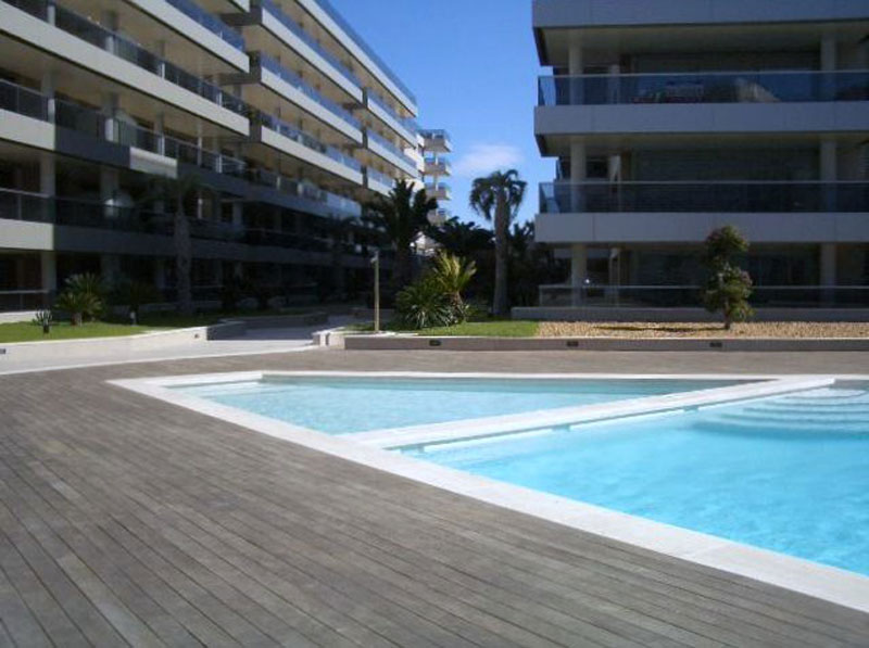 This luxury 4 bedroom apartment in Marina Botafoch sale 1