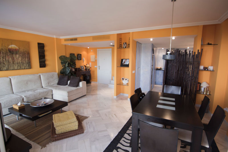This beautiful 2 bedroom apartment for sale in Can Furnet