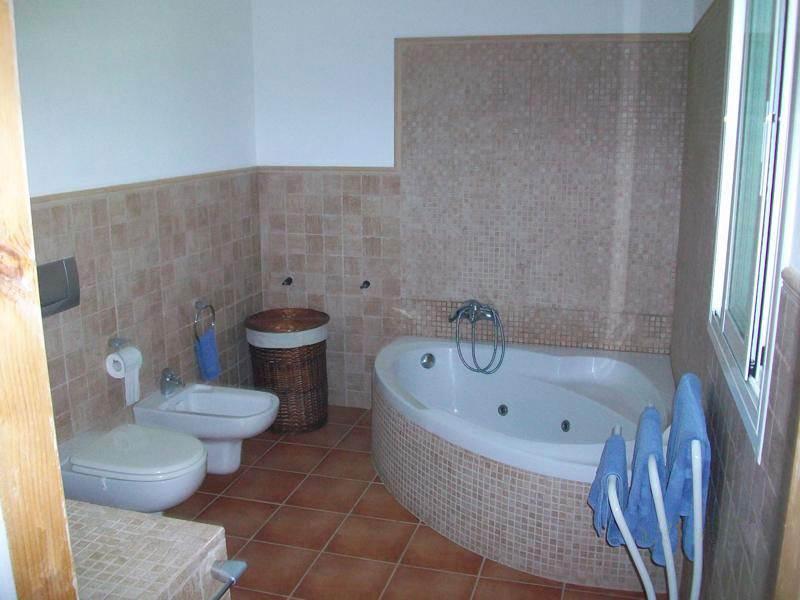 This beautiful 3 bedroom villa in San Jordi for sale
